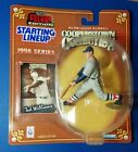Starting Lineup Cooperstown Collection, Ted Williams, Red Sox, 1998 Series - NM