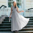 Ever-Pretty US Lace Long Bridesmaid Dresses Elegant Wedding Celebrity Prom Gowns