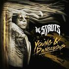 Young & Dangerous by The Struts Audio CD Interscope Discs 1 602577009099 NEW