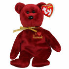 TY Beanie Baby - OMNIBUS the Bear (Harrods UK Exclusive) (8.5 inch) - MWMTs