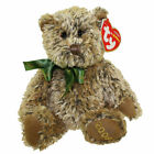 TY Beanie Baby - SHEBA the Timeless Luxury Bear (Harrods UK Excl) (7.5 inch)