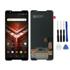 6.0'' For Asus ROG Phone ZS600KL Full LCD Touch Screen Digitizer Assembly Tools