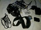 Nikon D50 Body - with Battery, Cable, Charger, Manual and Memory Card