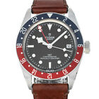 Tudor 79830 I Black Bay GMT Pepsi 79830RB-0002 Swiss Automatic Diver Box Papers