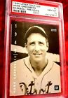 Hank Greenberg Cards, Rookie Cards and Autographed Memorabilia Guide 17