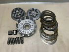 05 - 07 CRF450 CRF 450 R Complete Clutch Basket Assembly Plate Hub HINSON