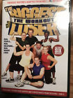 The Biggest Loser The Workout DVD Preowned