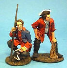 JOHN JENKINS - QFA-02 - French Artillery Crew - Mint in Box