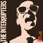 INTERRUPTERS - Say It Out Loud [New CD]