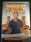 The Biggest Loser The Workout Weight Loss Yoga DVD 2008 Canadian
