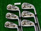 TaylorMade R7 TP Irons 5 P Dynamic Gold S300 Stiff Steel
