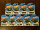 Hot Wheels 2020 91 Mazda MX 5 Miata Green Gamestop Exclusive Color Lot of 9