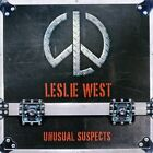 Leslie West - Unusual Suspects [New CD]