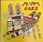 Floppy Ears Food Rescue Indie Comic Book Vol 1 Signed Rare