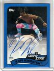 2018 Topps WWE Heritage Wrestling Cards 26