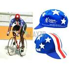 Cinelli Nelson Vails Retro Cotton Cap Bike Cycling Fixed Gear Made in Italy
