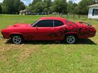 1973 Plymouth Duster Custom 1973 Duster from the movie Death Sentence Kevin Bacon