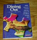 Weight Watchers Dining Out Companion Winning Points 2002