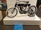 16 Diecast Harley Davidson Motorcycle 1903 1904 Limited Edition