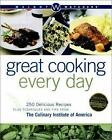 Weight Watchers Great Cooking Every Day  250 Delicious Recipes NoDust