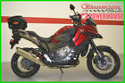 2017 Honda VFR 1200X DCT 2017 Honda VFR 1200X DCT Must See ABS and Extras Low Miles
