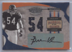 2005 Leaf Certified Materials Football 13