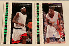 LBJ Heads to LA! Top LeBron James Rookie Cards of All-Time 15
