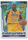 Andrew Wiggins Breaks Down the 2014-15 Panini Prizm Basketball Prizm Parallels 23