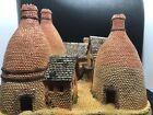 David Winter Cottages The Bottle Kiln Midlands Collection Orig Pack