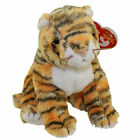 TY Beanie Baby - RUMBA the Tiger (5.5 inch) - MWMTs Stuffed Animal Toy