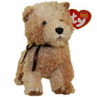 TY Beanie Baby - SCAMPY the Dog (5 inch) - MWMT's - Stuffed Animal Toy