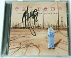 EXTREME - Waiting For The Punchline (1995 A+M CD) signed by Nuno Bettencourt