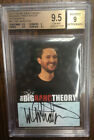 Bazinga! See the First 2013 Cryptozoic Big Bang Theory Season 5 Autographs 24