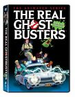 The Real Ghostbusters Animated TV Series Complete Volumes 1 10 DVD Set NEW