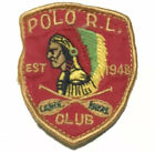 INDIAN HEAD PATCH POLO RUGBY STADIUM PWING HI TECH WILDLIFE Ralph Lauren Native