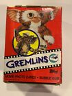1984 Topps Gremlins Trading Cards Box 36 Vintage Sealed Packs NICE