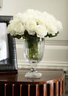 NEW in BOX Ralph Lauren Marion Vase Small Crystal 10