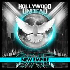 Hollywood Undead - New Empire 1 [New CD]