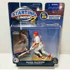 Starting Lineup 2: Mark McGwire Action Figure, Brand New & Sealed
