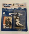 Starting Lineup Frank Thomas 10th Year 1997 Edition Action figure