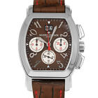 Vacheron Constantin 49145 Royal Eagle LIMITED EDITION Brown Malte Special