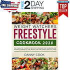 Weight Watchers Freestyle Cookbook 2020 The Complete Freestyle Recipes Cookbook