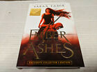 Ember in the Ashes by Sabaa Tahir 2019 Hardcover Collectors Edition SIGNED