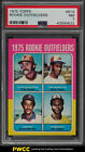 1975 Topps Jim Rice ROOKIE RC #616 PSA 7 NRMT (PWCC)