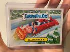 2014 Topps Garbage Pail Kids C Variations Head to the Olym-Picks 13