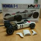 HONDA F1 RA272 TAMIYA 1/12 COLLECTORS CLUB SPECIAL 1965 USED RARE F/S FROM JAPAN