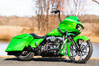 2015 Harley Davidson Touring 2015 Harley Davidson Road Glide Special FLTRXS Thousands in Extras Custom Paint