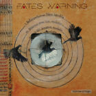 FREE US SHIP. on ANY 3+ CDs! ~Used,Good CD Fates Warning: Theories Of Flight