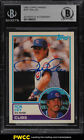 1983 Topps Traded Ron Cey AUTO #19T BGS Auth (PWCC)