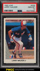 Larry Walker Rookie Cards Checklist and Autographed Memorabilia Guide 16